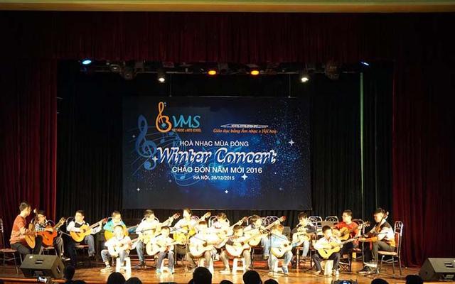 Viet Music School - KĐT Trung Hòa