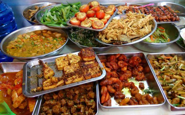 Khánh Ly - Quán Ăn Chay