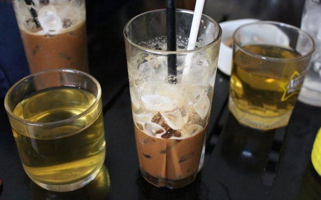 Milano Coffee - Trần Lê