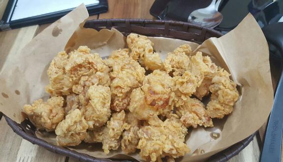 Korean Chicken Quán