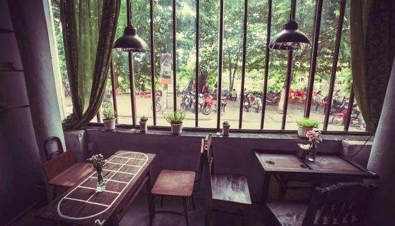 1976 Cafe - Hải Triều