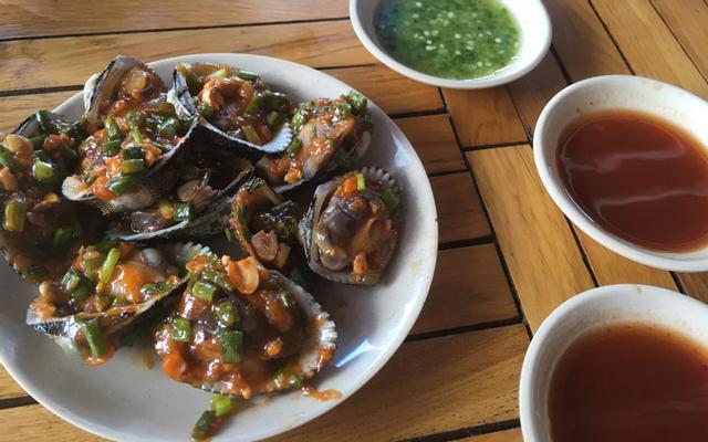 Buffet Nướng Kim Chi