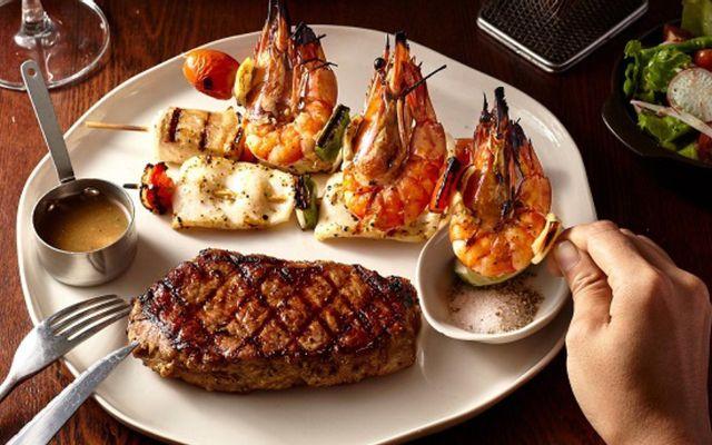 Carolina's - Steak House