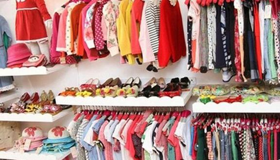 Gôn Baby Shop - Thời Trang Mẹ Và Bé