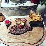 Fuji beef