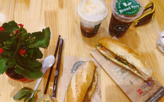 Bread More - Bánh Mì Hội An & Đồ Uống Sạch