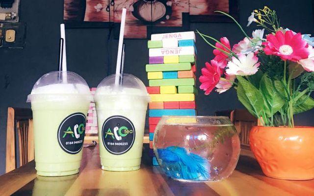 Alo Tea - Nguyễn Đình Chiểu