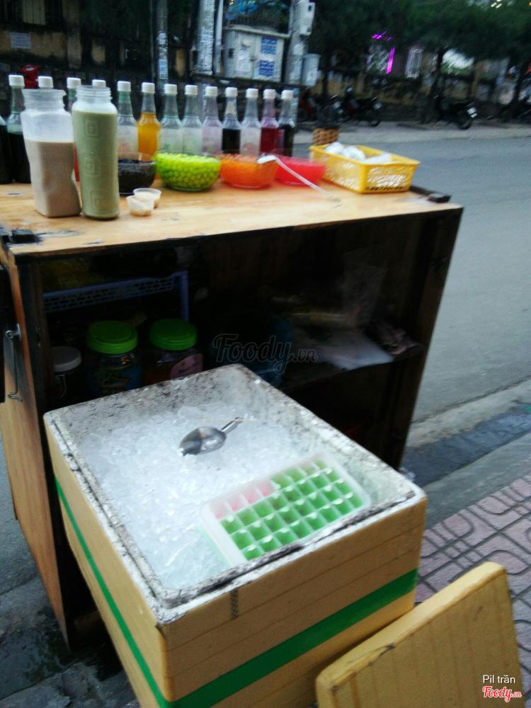 Alo Tea ở Khánh Hoà