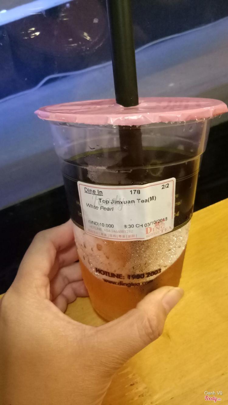 Ding Tea - Nguyễn Xiển ở Hà Nội