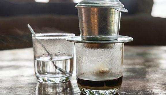 Mộc Coffee - Cầu Quan
