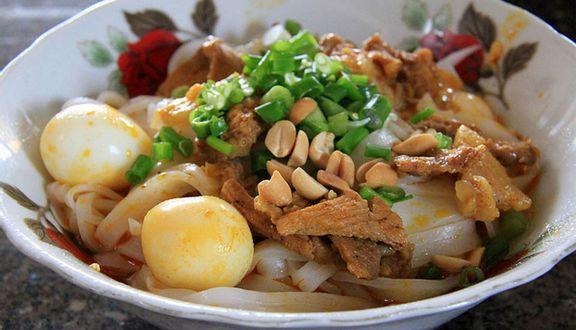 Mỳ Quảng My Ny - Cơm Tấm & Bánh Tráng Thịt Heo