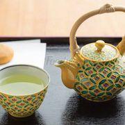 Bộ trà quá đẹp luônn!
