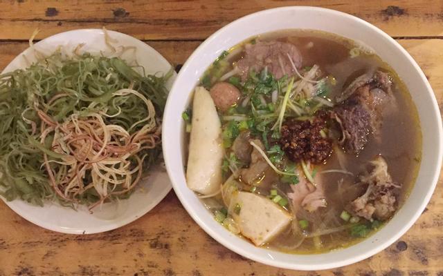 Bình - Bún Bò Huế Giò Heo & Cơm Bình Dân