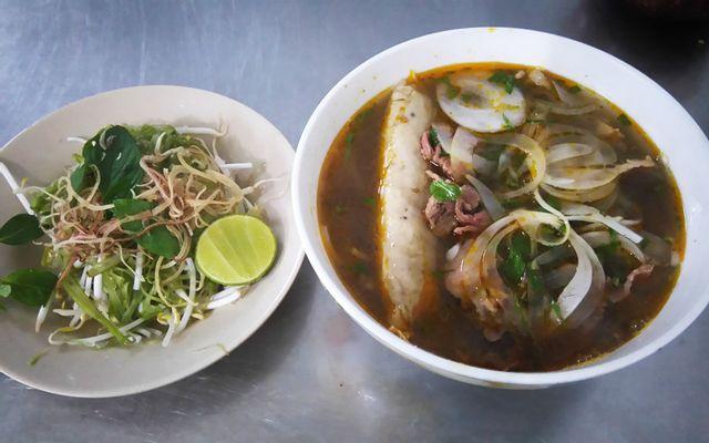Quán 77 - Bún Bò Huế & Mì Quảng