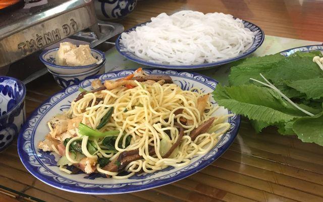 Cơm Chay Thanh Đạm