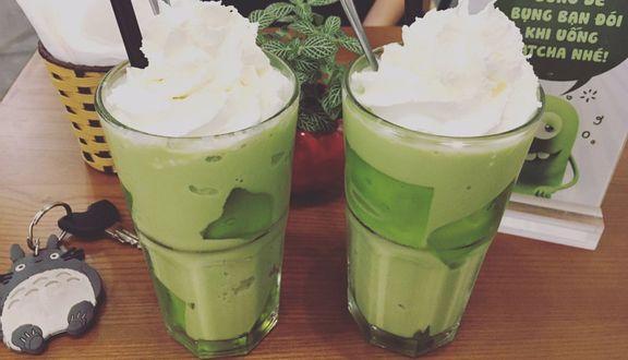 Khang Cafe