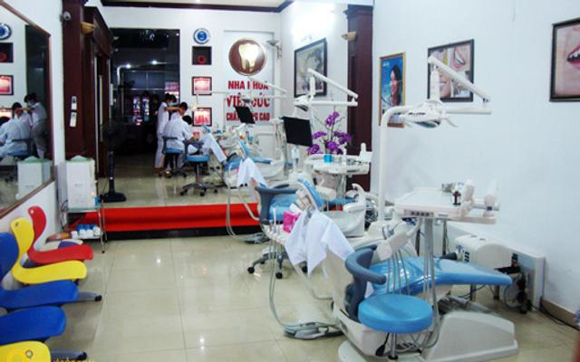 Trồng Răng - Viet Duc Dental Spa