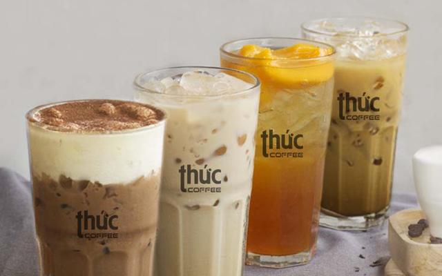 Thức Coffee - Nguyễn Thái Sơn