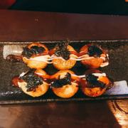 Bánh bạch tuộc