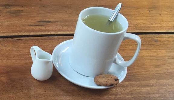 Gốm - Tea & Cafe