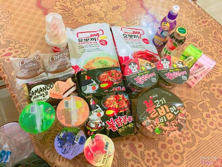K-Mart - Siêu Thị Hàn Quốc - 13 Bến Nghé ở Huế
