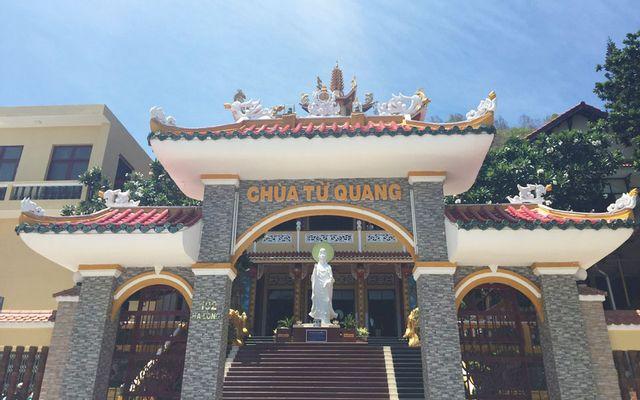 Chùa Từ Quang