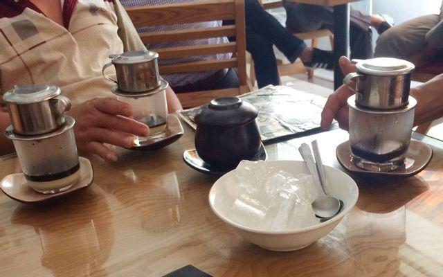 68 Cafe