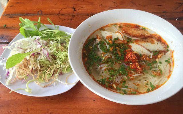 Thảo - Cơm & Bánh Canh Chả Cá Phú Yên