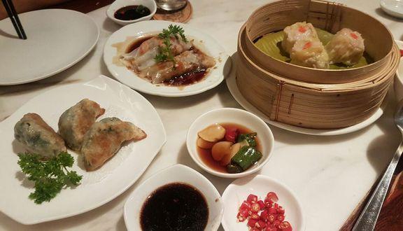 Shi - Fu Chinese Bistro - Ẩm Thực Trung Hoa