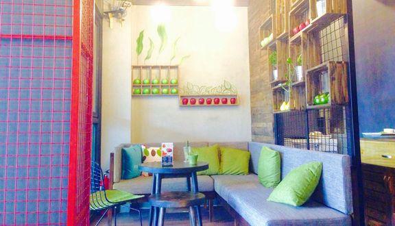 Ben Sài Gòn Cafe