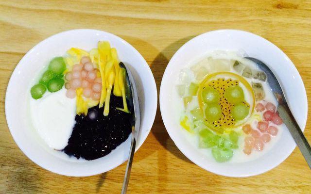Ngọc Thạch - Chè & Các Món Ăn Vặt