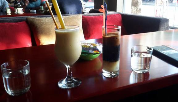 Nam Phong Coffee - Quang Trung