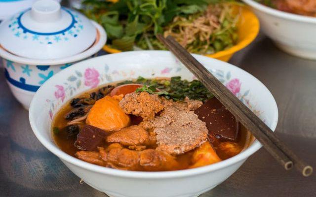 O Hai - Bún Riêu Cua Sài Gòn