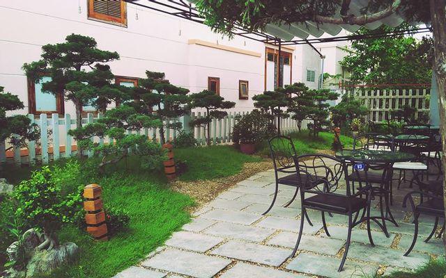 Cảm Thu Cafe