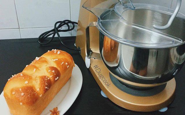 Bánh Mì Hoa Cúc Dunmade - Shop Online