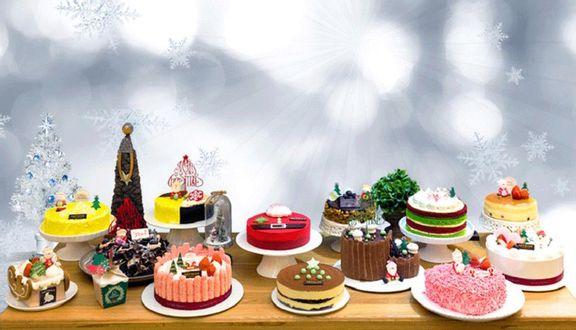 Artisan Bakery & Coffee - Hà Huy Tập