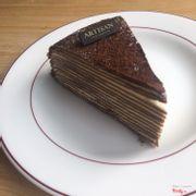 Tiramisu Crepe cake 70k