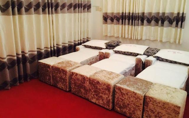 Hương Sen 181 Spa