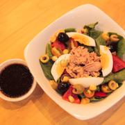 Nicose Salads