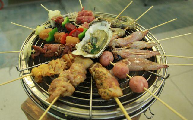 #500 Anh Em - Hot Pot & BBQ