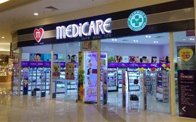 Medicare - Trần Khắc Chân