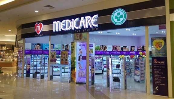 Medicare - Đường 3 Tháng 2