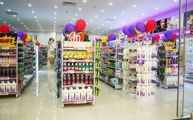 Medicare - AEON Mall Bình Tân