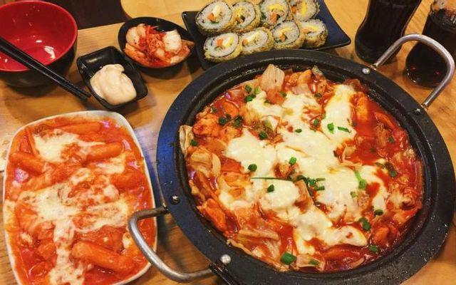 Simisi - Korean Foods - Lương Thế Vinh