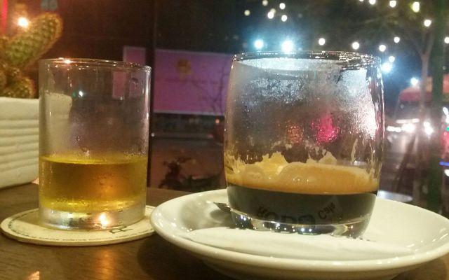 Hy Vọng - Coffee & Karaoke