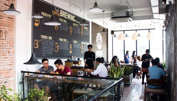 The Coffee House - Xô Viết Nghệ Tĩnh