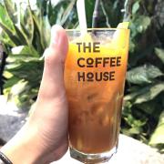 The coffee house Đường 5