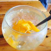 Cocktaill đào