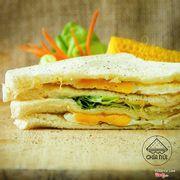 Sandwich Ốp La