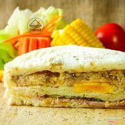 Sandwich Thập Cẩm